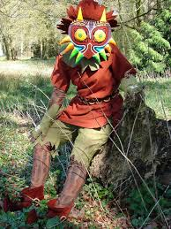 zelda halloween costumes 105 best majora s mask images on pinterest the legend of zelda