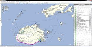 Hunting Gps Maps Fiji Gps Map For Garmin Gpstravelmaps Com