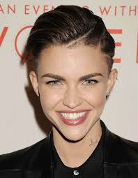 how to get ruby rose haircut undercut hairstyle variation ruby rose haircut please help