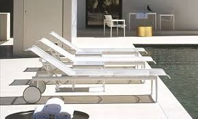 Knockout Outdoor Furniture  Sources Apartment Therapy - Italian outdoor furniture