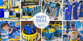 batman party ideas batman party supplies batman birthday ideas party city