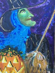 661 Best Witches Images On Pinterest Halloween Witches Witch By Warmics Witch Hour Pinterest Witches Witch Art And