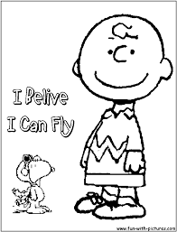 snoopy coloring pages charliebrown snoopy coloring throughout a
