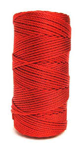 rosary twine resplendent 36 knotted rosary cord twine rosary cord