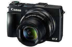 Canon Rugged Camera Powershot G1 X Mark Ii Heads Canon U0027s Compact Camera Line Up