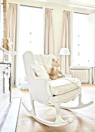 White Rocking Chair Nursery Best Nursery Rocking Chairs Rocking Chair Design Affordable Best