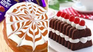 diy make chocolate giant cakes u2013 amazing chocolate cakes