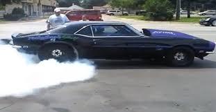 2000 hp camaro this chevy camaro ss is sporting 2000 horsepower america