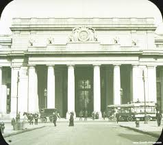 pennsylvania station 1910 1963 archive wired new york forum
