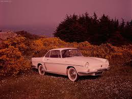 renault caravelle renault floride 1959 pictures information u0026 specs