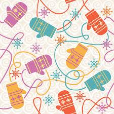 christmas pattern christmas seamless pattern vector 12 vector christmas