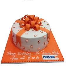 fondant cake gift bow fondant cake order all the best cakes online in abuja