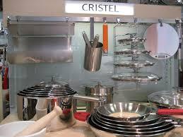 magasin materiel cuisine cristel ustensiles de cuisine casseroles poeles nantes aux arts