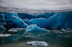 polar opposites the arctic and antarctic noaa climate gov