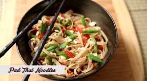 Seeking Pad Thai Pad Thai 5 Easy Recipes Of Thailand S Stir Fried Rice Noodle Dish