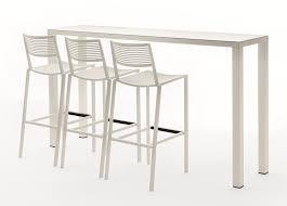 Garden Bar Table And Stools Easy Garden Bar Stool Contemporary Garden Furniture