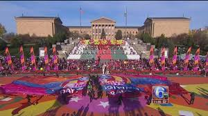 highlights from thanksgiving day parade 6abc