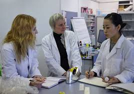 cosmetic science schools cosmetic science archives london college of fashion news