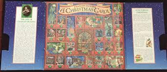 A Christmas Story Ornament Set - dickens christmas carol ornaments home design inspirations