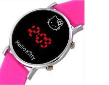 kitty watch ebay