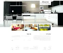 Home Furnishing Websites Wonderful Home Decor Websites Home Design