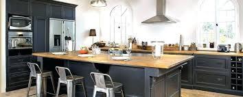 cuisine bistro meuble cuisine bistrot bistrot et cuisine gallery of cuisine de