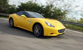 Ferrari California 2013 - 2013 ferrari california id 110128 u2013 buzzerg