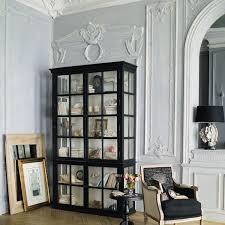 vitrine de cuisine meuble de cuisine maison du monde 2 meuble vitrine pas cher en