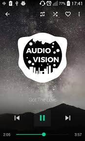 vision apk audiovision for makers unreleased apk 0 1 0