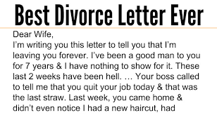 woman u0027s reply to a husband eloping with her sister best divorce