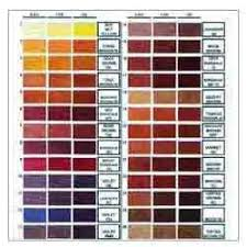 berger paint color chart ideas colour detail paints premium