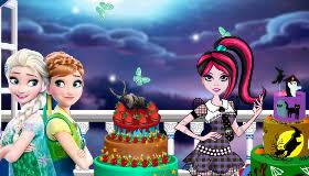 jeux de friv de cuisine jeux de gâteaux jeux 2 cuisine