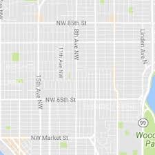 seattle map greenwood greenwood seattle wa neighborhood nextdoor