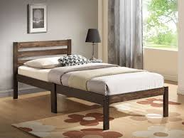Bed Frame For Cheap Metal Bed Frame House Photos