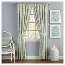 Olive Colored Curtains Waverly Curtains Target