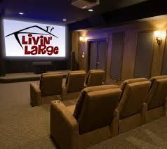 Theatre Room Design - home theatre ideas design prime basement theater media room house