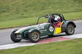 caterham palmersport at bedford autodrome the world u0027s best corporate