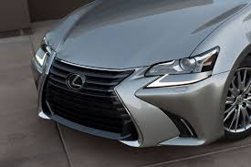 lexus new 2016 2016 lexus gs facelift debuts new 2 0l turbo gs 200t