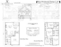Patio Homes Floor Plans Seagler Place Patio Homes Metropolitan Custom Homes