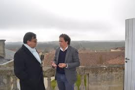 30 years of château gruaud chateau gruaud larose wine dinner high on wines
