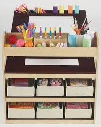 Activity Table For Kids Kids Art Desk With Storage Bedroom Artist Table For Kids Step 2