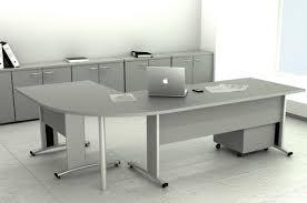 bureau secretariat gilmat produits de la categorie bureaux droit en melamine