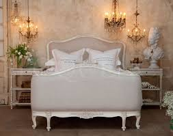 White Shabby Chic Bed by White Shabby Chic Bedroom Furniture Trends Shabby Chic Bedroom