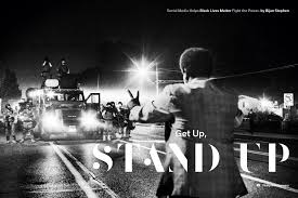 Picture Of Black And White by How Black Lives Matter Uses Social Media To Fight The Power Wired