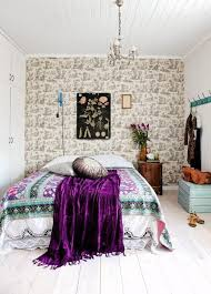 Gypsy Bedroom Decor Remarkable Bohemian Bedroom Decor Also Furniture Home Design Ideas