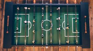 space needed for foosball table foosball strategy tips tricks to improve your game