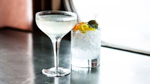 dry martini shaken not stirred punch meet the new martini