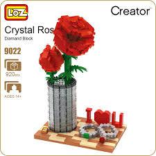s day gifts for friends loz diamond blocks bricks toys building assembly
