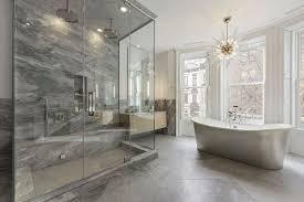 Bathroom Chandeliers Ideas Contemporary Bathroom Chandeliers Picture Contemporary Bathroom