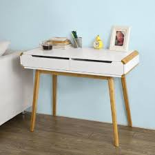bureau secr aire informatique bureau informatique bureau secrétaire table plan de travail avec 2
